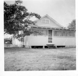 "My ""room,"" 1956"